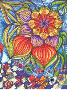 flor-fibonacci