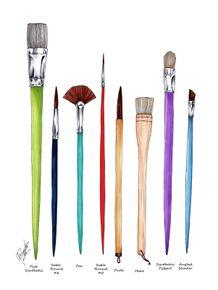 brushes-g