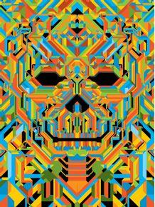 coloreskull