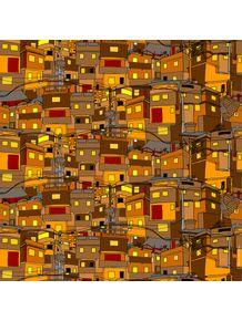 favela-carioca