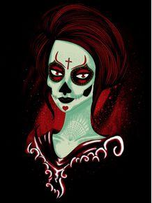 death-girl