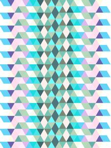 colors-abstract-triangule