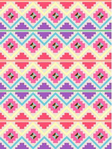 ethnic-pattern--purple