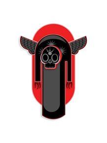 la-muerte-roja