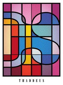 apostles--thaddeus