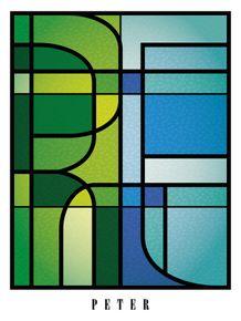 apostles--peter