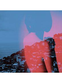 red-favela