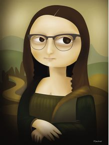 monalisa-hipster-ii