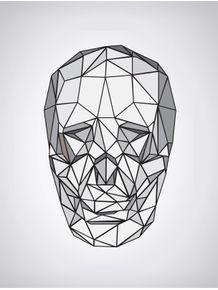 skull-in-white
