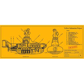 yellow-submarine-project