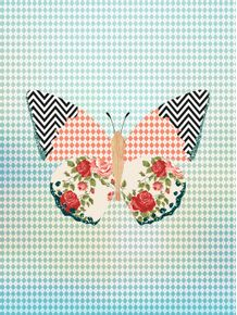 vintage-butterfly