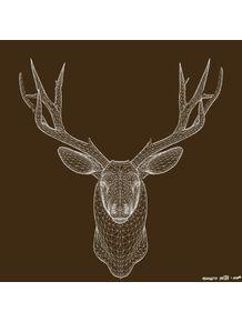 cervo-marrom