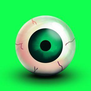 olho-verde