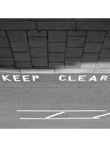 keep-clear
