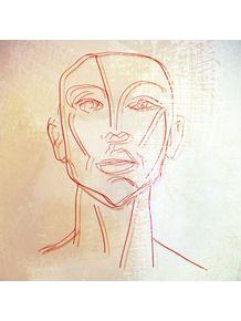 face-humanoide