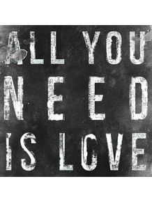 all-we-need-is-love-black