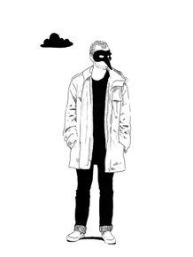 black-mood