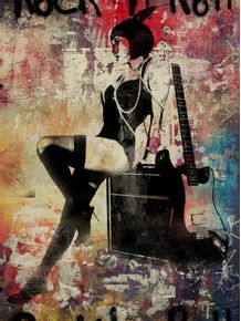graffitti-girl-rock