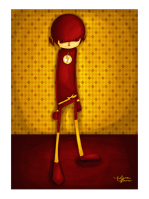 the-flash-o-inicio
