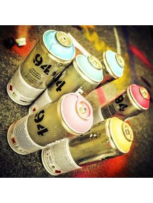 sprayes
