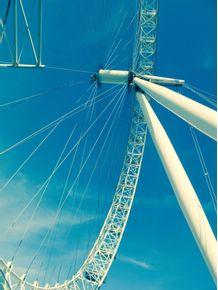 london-blue-eye
