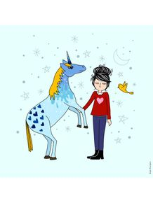 unicornio-azul