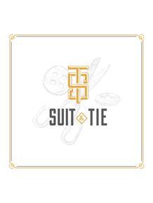 monograms-white--suit-and-tie