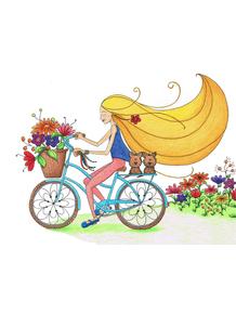 mille-bike-girl
