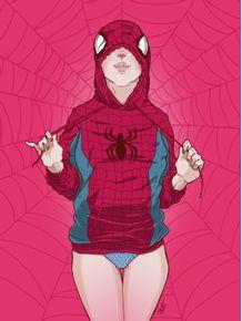 spider-hoodie