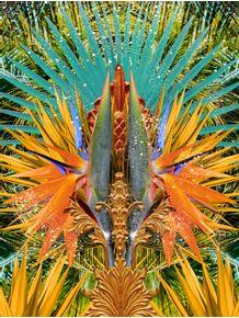 folhagem-tropical