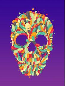 jelly-skull