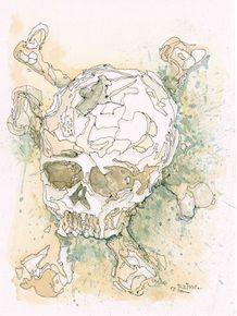 waterskull