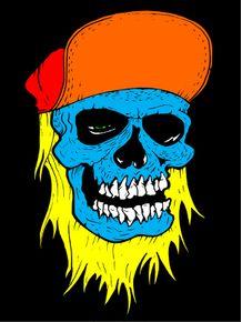 swag-blue-skull