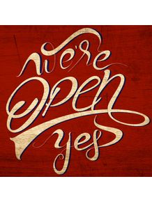 open-yes