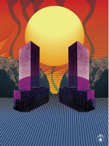 sunset-buildings