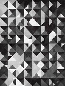 geometric-black