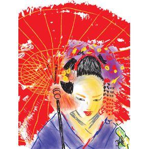 gueixa-zen