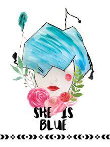 she-is-blue