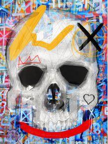 street-skull