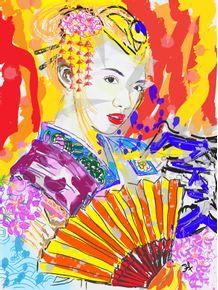 color-geisha