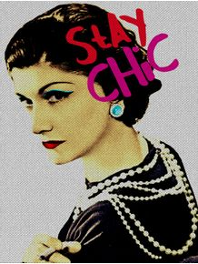 stay-chic-coco-chanel