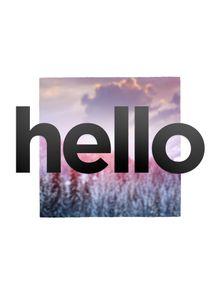 hello-ii