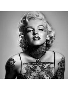 marilyn-tattoo