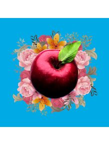 apple-floral