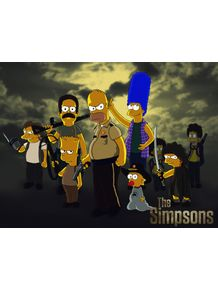the-walking-simpsons