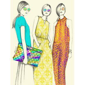 pattern-girls