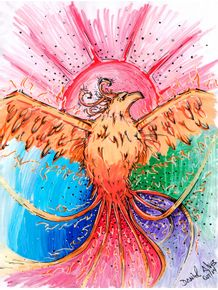 colourful-fenix