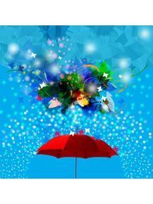 flower-rain