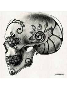 skull-graph