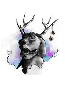 cachorro--golden-guizo